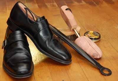 Monk Strap Dress Shoe
