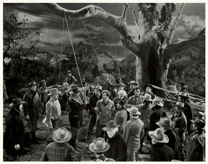 фильм о происшествии с луком на дереве