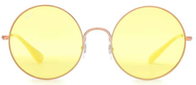 Ray-Ban-Ja-Jo-Round-Sunglasses