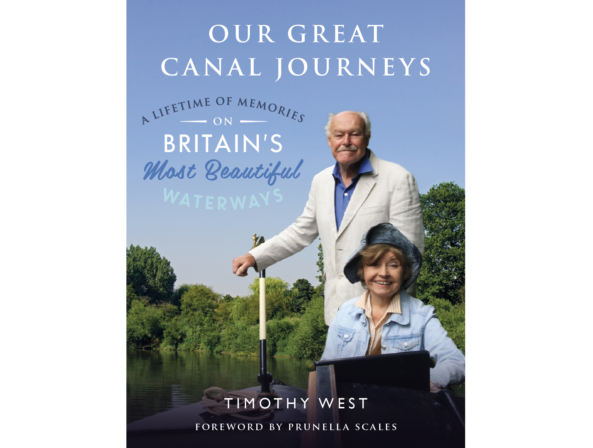 Our Great Canal Journeys (John Blake/PA)  Actor Timothy West's top 5 favourite canal journeys in Europe – including Scots one ef34ad0b b198 43ea 8847 c8caf217828b