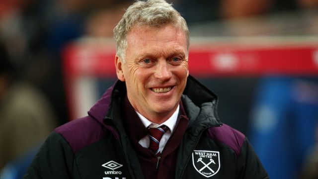 David Moyes believes he could manage any club in the world