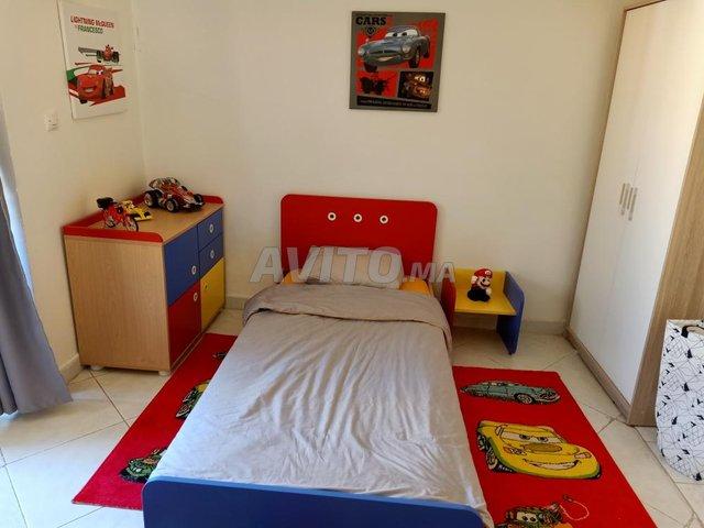 chambre enfant ensemble complet
