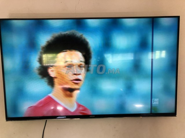 samsung smart tv 47 pouces full hd