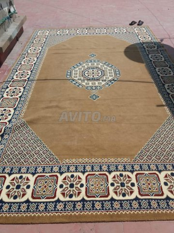 tapis d occasion comme neuf