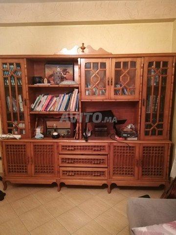 armoire pour salon