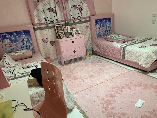 meuble de chambre 2 filles meubles et