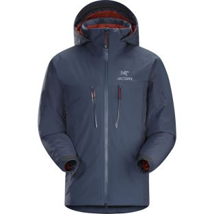 Arc'teryx - Fission SV Insulated Jacket - Men's - Admiral
