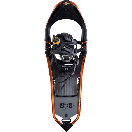 Atlas Snowshoes - Apex-MTN Snowshoe - Orange