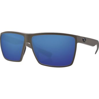 Costa - Rincon 580P Polarized Sunglasses - Moss/Blue Mirror