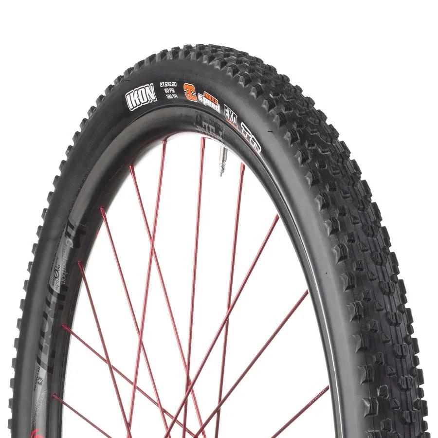 Mountain Bike Wheel Stickers