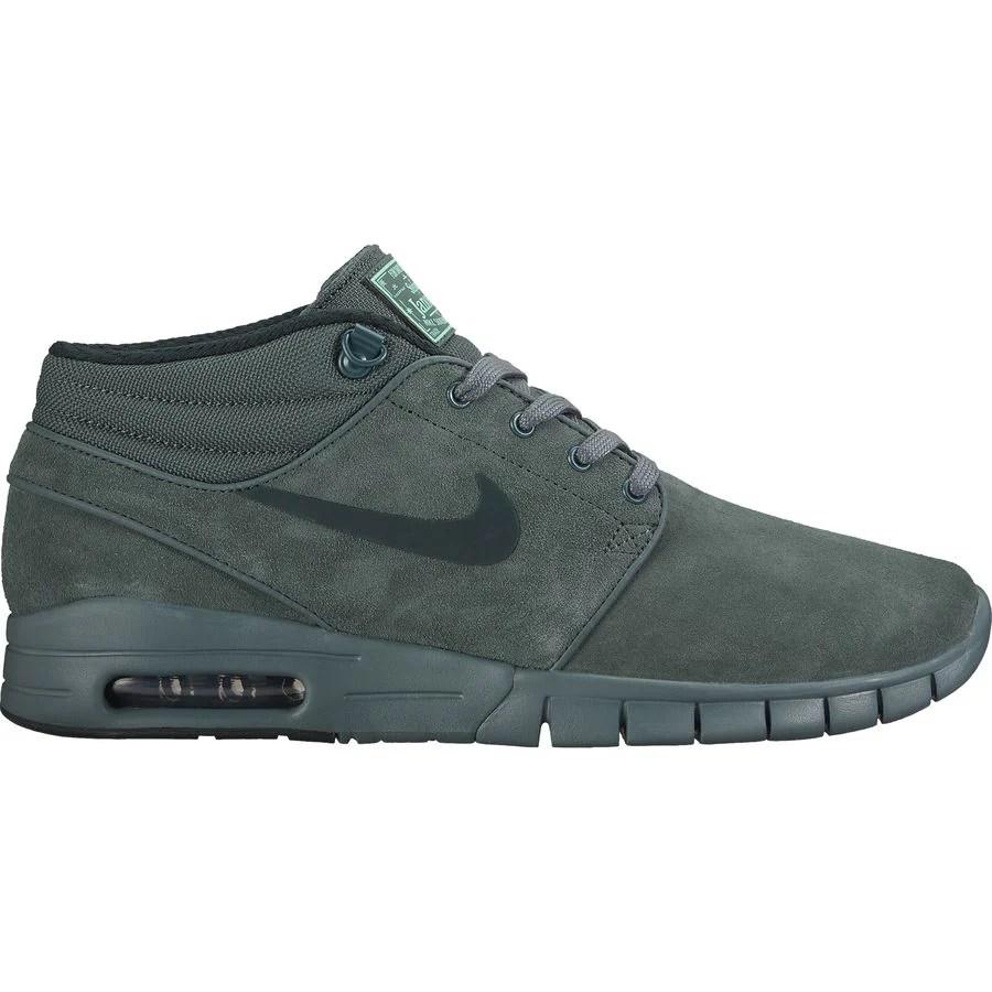 Nike Mens Shoe Size Chart Uk