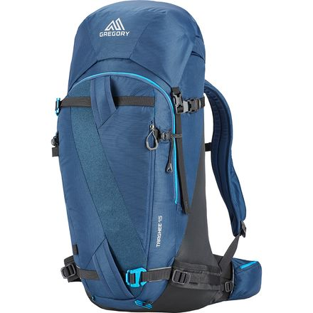 Gregory Targhee 45 - A Solid Guide Pack 2