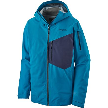 Patagonia SnowDrifter Jacket - Awesome Backcountry Touring Shell 1