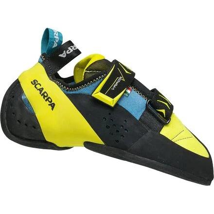 Scarpa Vapor V climbing shoes - Easy On/Off 1