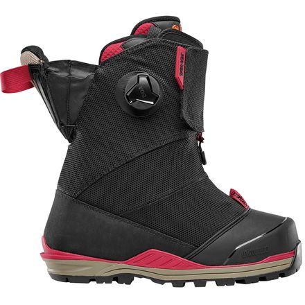 The New, Improved ThirtyTwo Jones MTB Splitboard Boot - 2020 The Red One 1