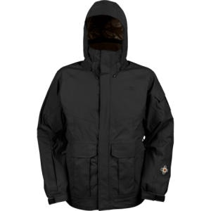 The North Face Hustle Audio Jacket - Men's