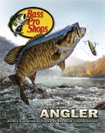 Click here to view the 2010 Fall Angler catalog online.