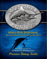 Click here to view the 2012 Saltwater  catalog online.