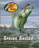 Click here to view the 2010 Spring Angler catalog online.