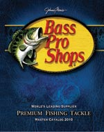 Click here to view the 2010 Fishing Master catalog online.
