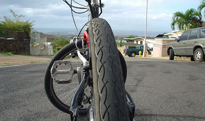 Image Result For Slick Mountain Bike Tires
