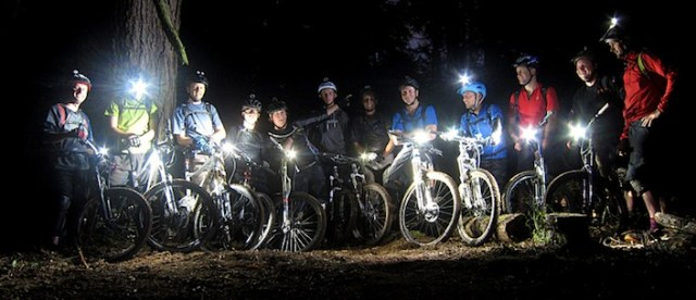 Road Cycling: 5 top commuting lights
