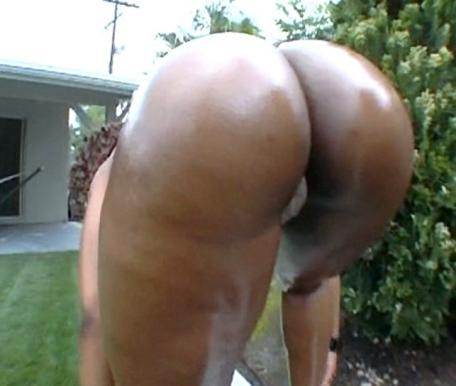 Do You Like Massive Black Butts Yes Then This Black Milf For You Ayana Angel Is In The Mood For A Hell Of A Lot Of Sexual Fun And A Hell Of