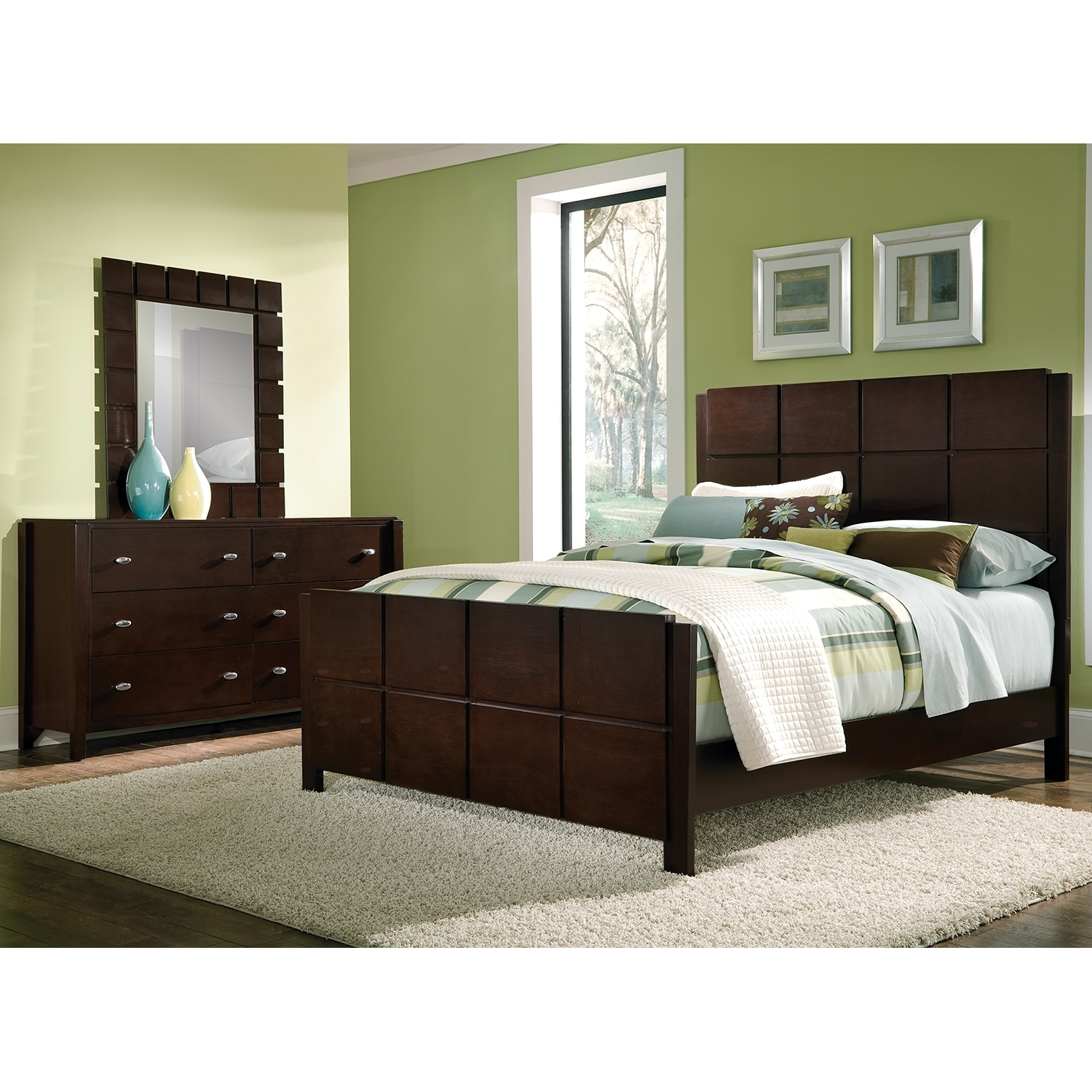 Value City Bedroom Sets