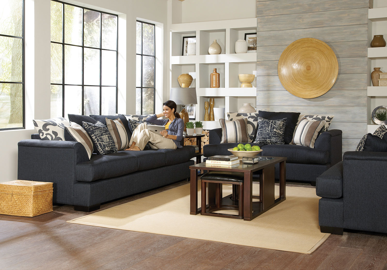 Sofas And Settees Sale
