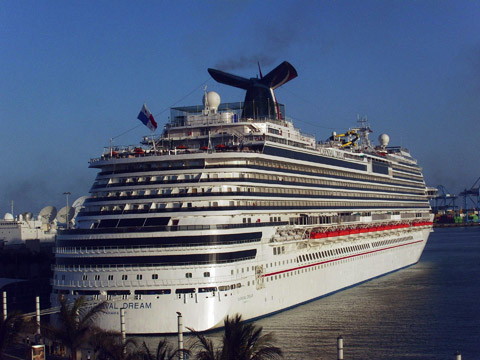 Carnival Dream Cruises 2019 2020 CRUISE SALE From 140