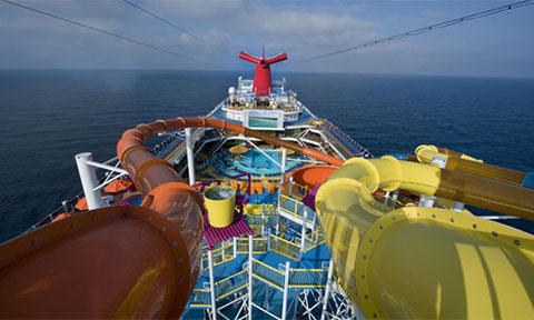 Carnival Spirit Cruises 2018 2019 2020 CRUISE SALE From 100day Twin