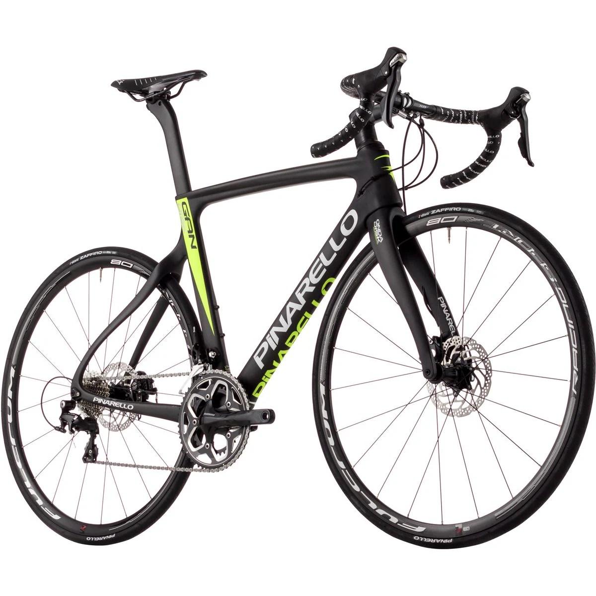 Pinarello Gan Disc 105 Complete Road Bike
