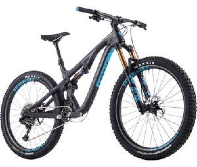 Pivot Carbon Pro X Eagle Reynolds Mountain Bike  Competitive Cyclist