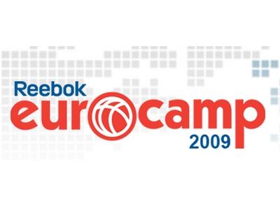 Reebok Eurocamp image