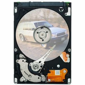 Seagate EE25 Series ™ Hard Drives