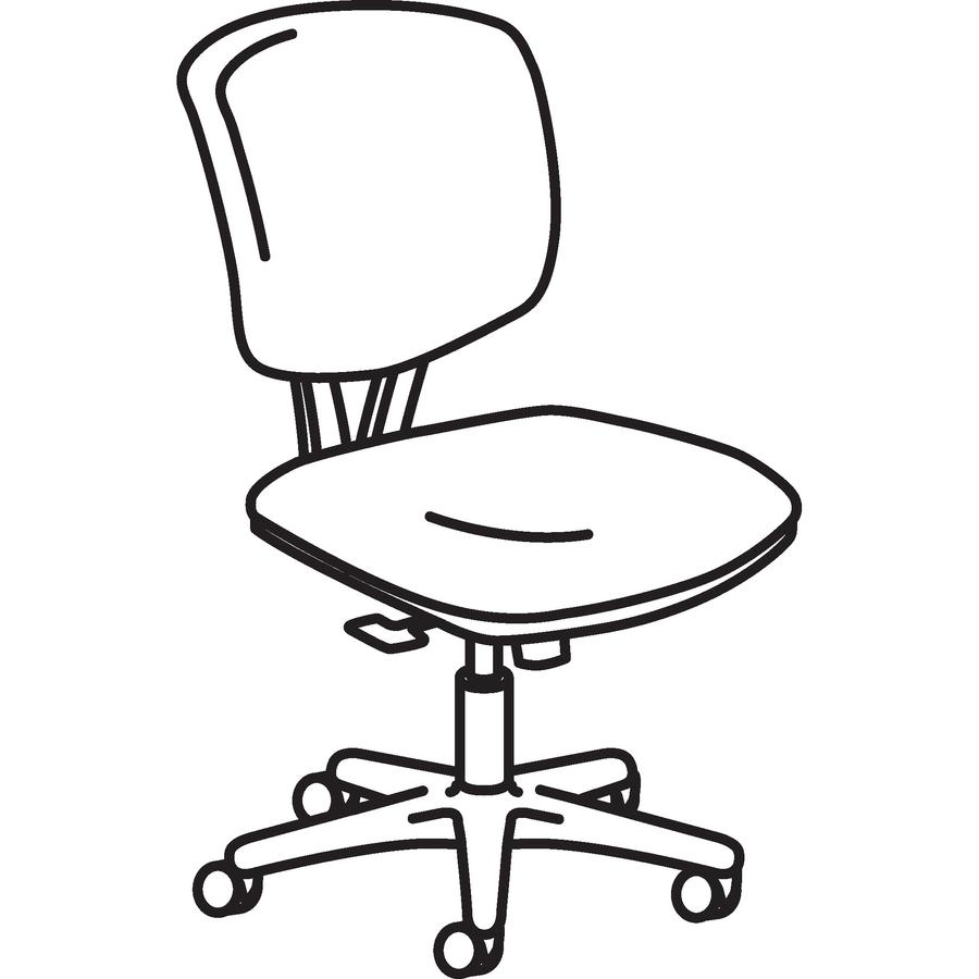 Hon Volt Task Chair Hon Ga10t