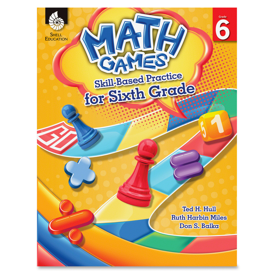6th Grade Common Core Math Online Games