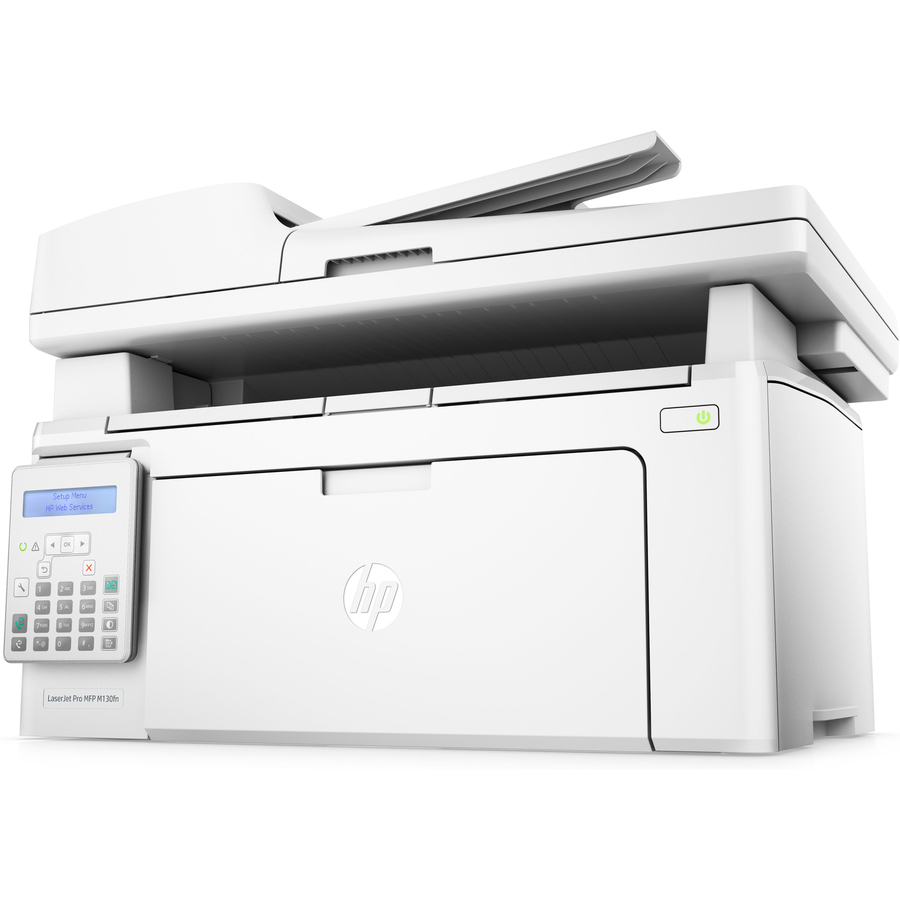 Hp Laserjet Pro M130fn Laser Multifunction Printer