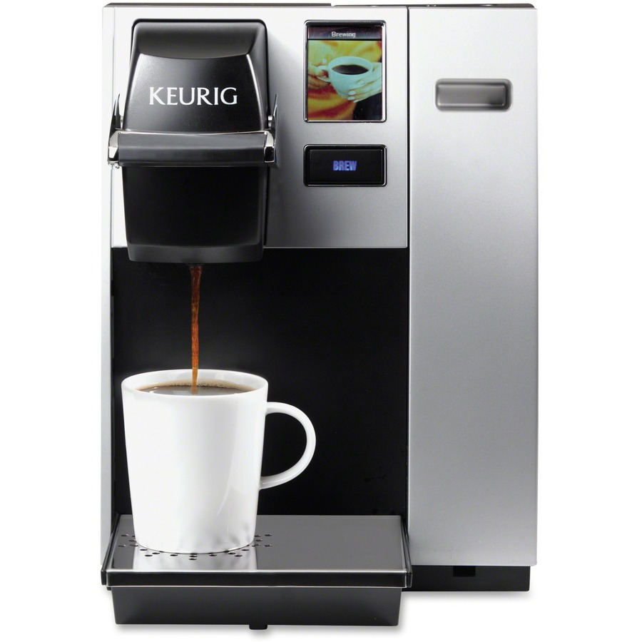 Image Result For How To Brew A Cup Of Coffee In A Keurig