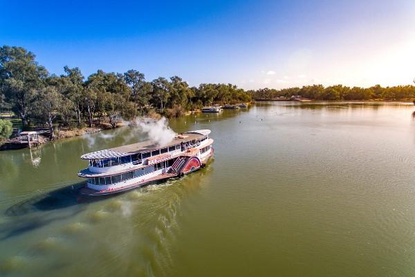 7 Reasons Mildura is not to be missed Murray River