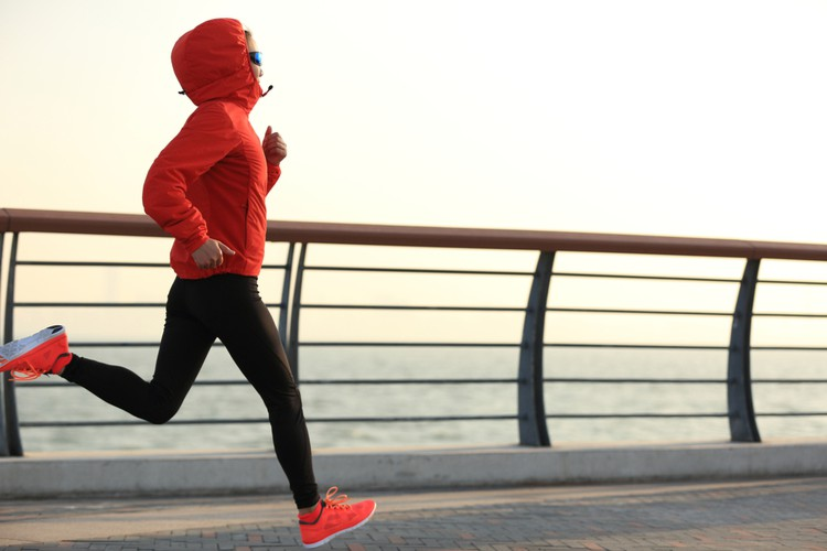 A guide to keeping fit during winter running