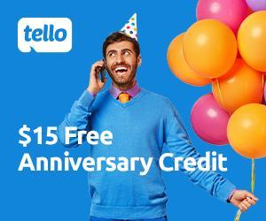 Tello Mobile offers