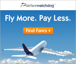 Adulting means figuring out who offers the best travel deals like AirfareWatchdog!