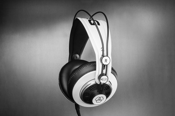 Massdrop headphones