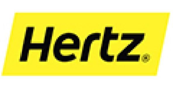 Book Hertz Rentals with Cash+Points