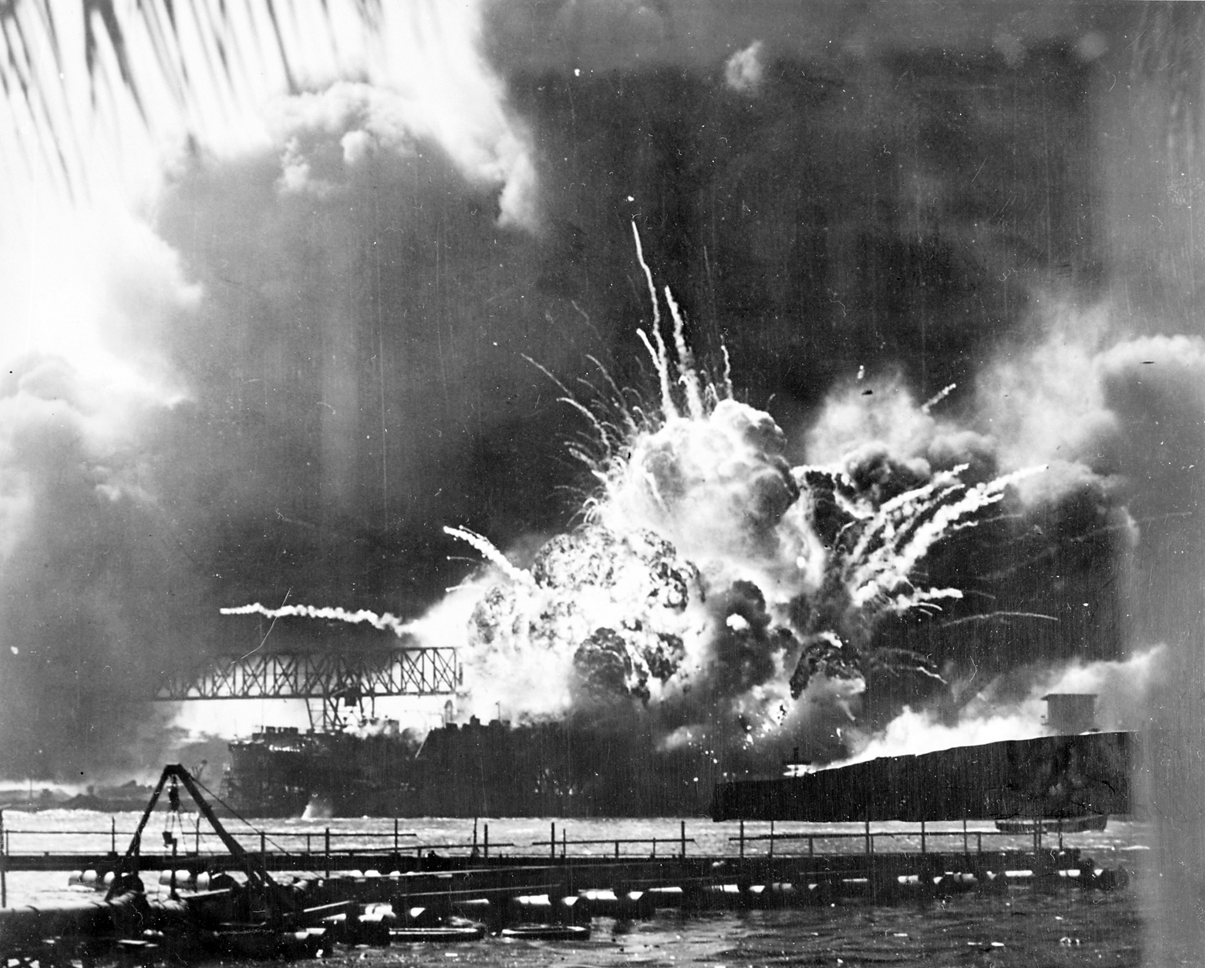Pearl Harbor Day Facts About The On Its 76th
