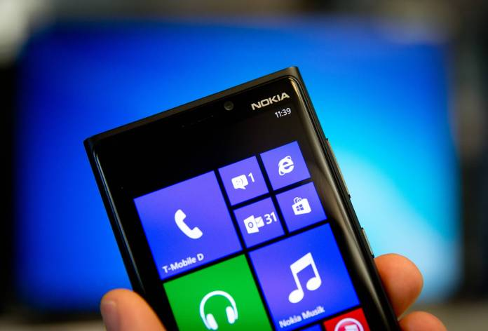 The End of Microsoft's Windows Phone Is Here | Fortune