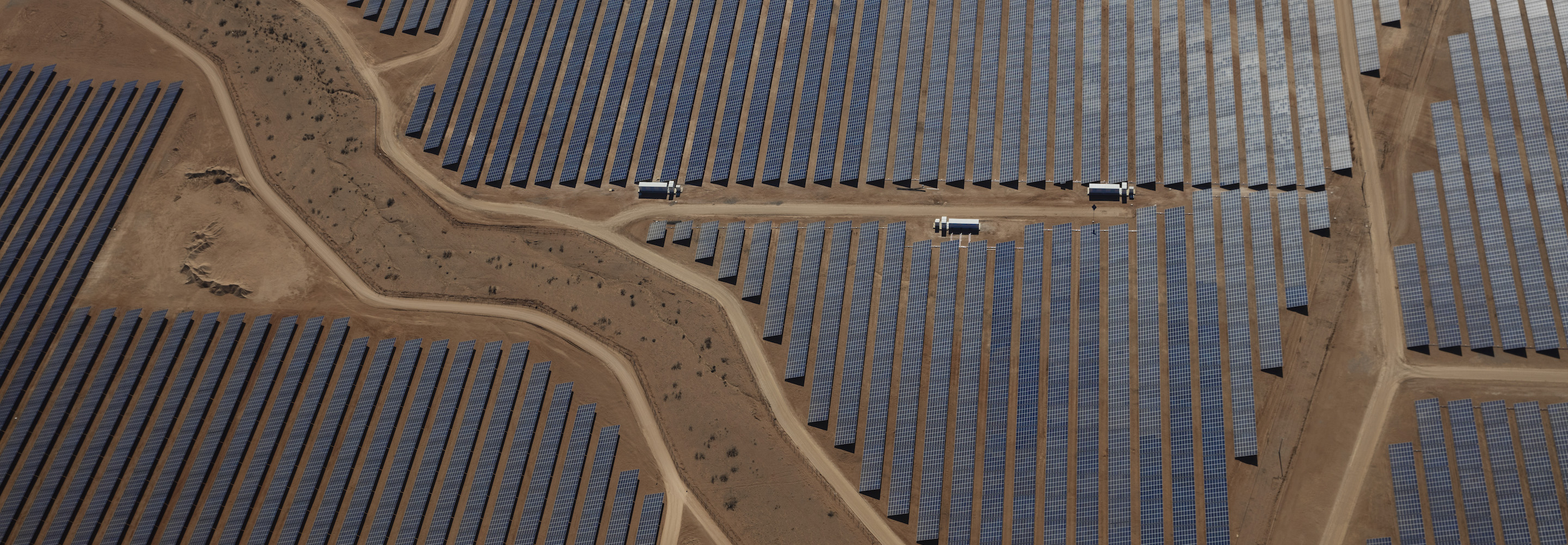 Google Has Bought Enough Renewable Electricity To Power All of Uruguay