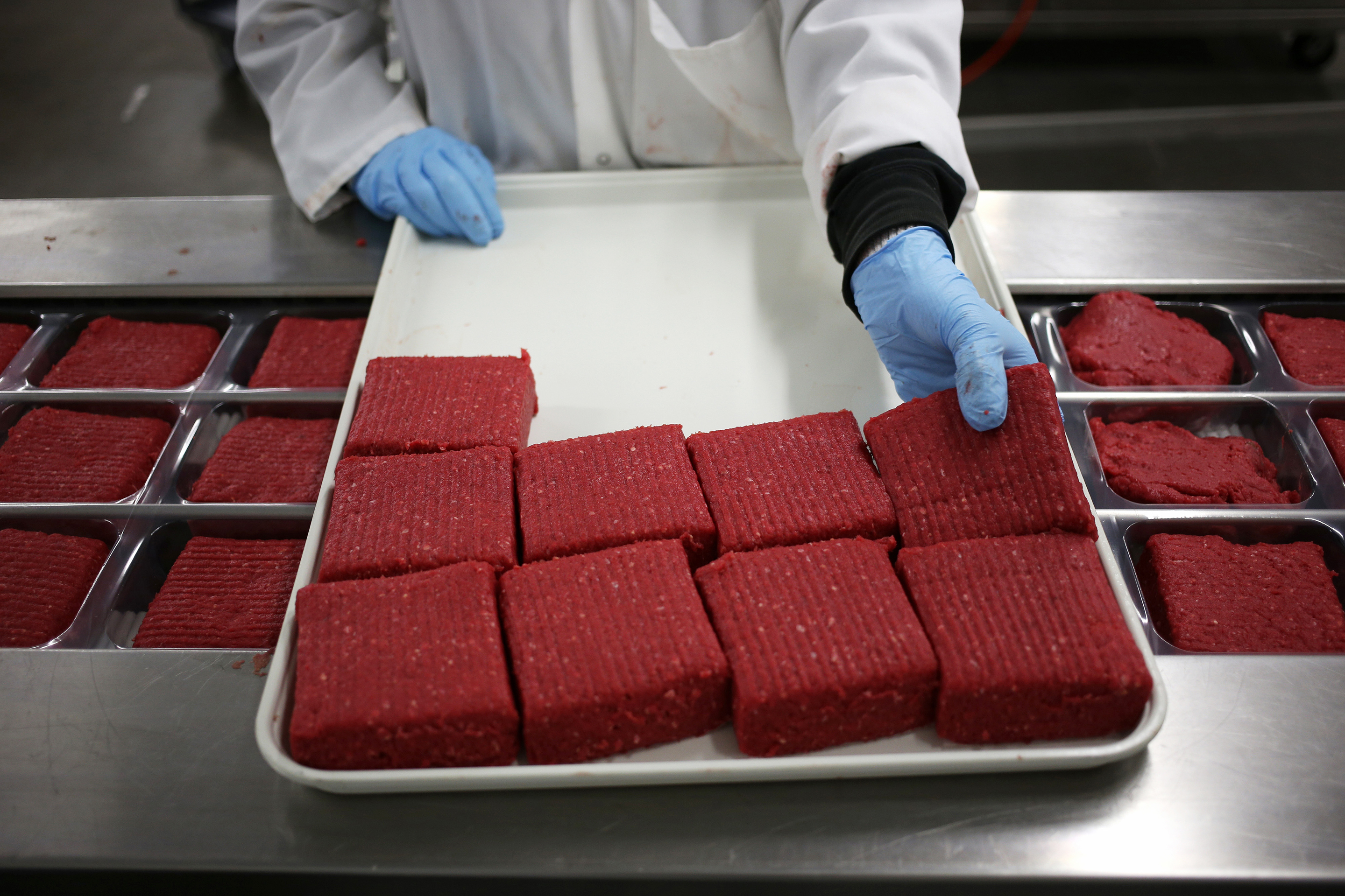 Division of Agriculture Warns of Tainted Canadian Beef
