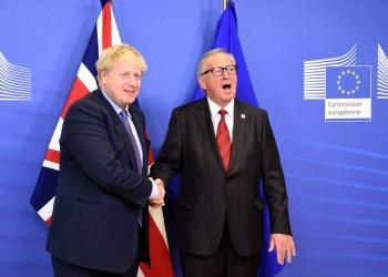 Why Boris Johnson's Brexit Deal Faces an Uphill Battle